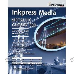 Inkpress Media  Metallic Gloss 300 Paper MPH10100 B&H Photo Video