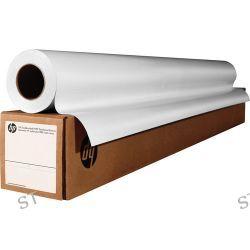 """HP HDPE Reinforced Banner (38"""" x 150' Roll) E4J12A B&H"""