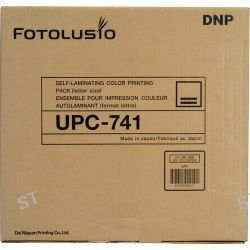 DNP  A4 Size Paper For UP-D70 (72 Sheets) UPC-741 B&H Photo Video