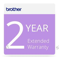 Brother 2-Year Extended Warranty for Pentax PocketJet 207225 B&H