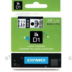 Dymo  Standard D1 Labels 43610 B&H Photo Video