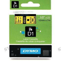 Dymo  Standard D1 Labels 45018 B&H Photo Video