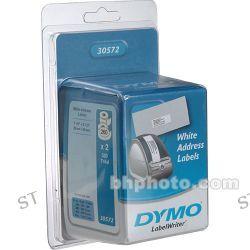 Dymo  30572 White Address Labels 30572 B&H Photo Video