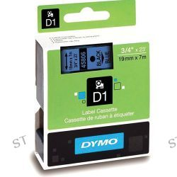 Dymo  Standard D1 Labels 45806 B&H Photo Video