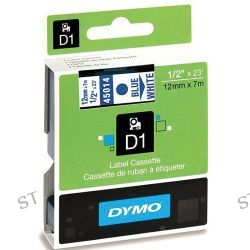 Dymo  Standard D1 Labels 45014 B&H Photo Video