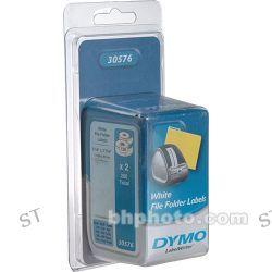 Dymo  30576 File-Folder Labels 30576 B&H Photo Video