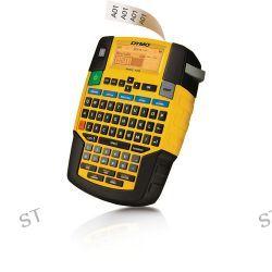 Dymo Rhino 4200 Labeler With QWERTY Keyboard 1801611 B&H Photo
