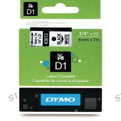 Dymo  Standard D1 Labels 43613 B&H Photo Video