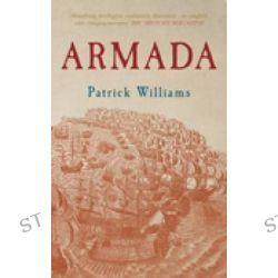 Armada, Tempus Ser. by Patrick Williams, 9780752429762.
