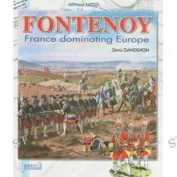 Battle of Fontenoy: v.4, Men and Battles by Denis Gandilhon, 9782352500575.