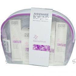 AnneMarie Borlind, ZZ Sensitive Travel Kit, 4 Pieces