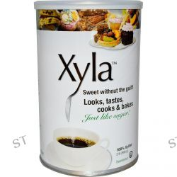 Xylitol USA, Xyla, Just Like Sugar, 2 lb (908 g)