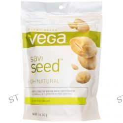 Vega, Savi Seed, Oh Natural, 5 oz (142 g)
