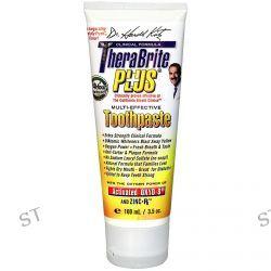 TheraBreath, TheraBrite Plus, Multi-Effective Toothpaste, 3.5 oz (100 g)