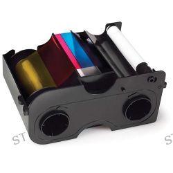 Fargo 45110 YMCKOK Full Color Ribbon for DTC4000 & 45110 B&H