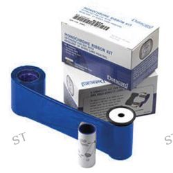 DATACARD Graphics Monochrome Ribbon Kit (Dark Blue) 532000-003