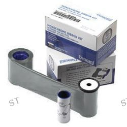 DATACARD Graphics Monochrome Ribbon Kit (Silver) 532000-006 B&H
