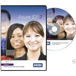 Fargo Asure ID 7 Express Standalone Card Personalization 86412