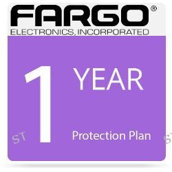 Fargo 1-Year Protection Plan for Asure ID 7 Solo 86449 B&H Photo