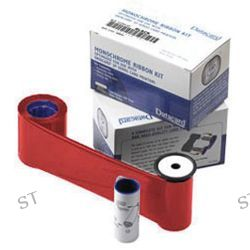 DATACARD Graphics Monochrome Ribbon Kit (Red) 532000-005 B&H