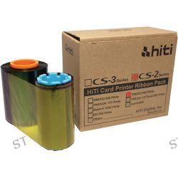 HiTi CS-2 YMCKO 400 CTN (16-Pack) For CS 200E 87.R0A09.19XT B&H