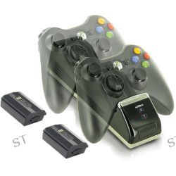 Nyko  Charge Base S for Xbox 360 86074 B&H Photo Video