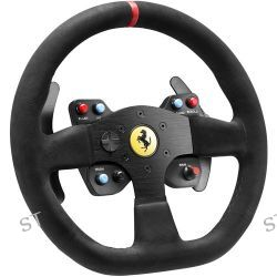Thrustmaster 599XX EVO 30 Wheel Add-On Alcantara Edition 4060071