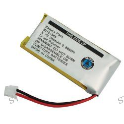 VXi 3.7V Replacement Battery for V150/V100 Wireless 202929 B&H
