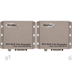 Gefen EXT-DVI-1CAT5-SR DVI over ELR-POL CATx EXT-DVI-1CAT5-SR