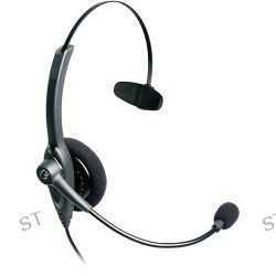 VXi Passport 10V Monaural Single-Wire Headset 201559 B&H Photo