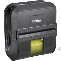 Brother RJ4030 RuggedJet Mobile Printer With Bluetooth RJ4030
