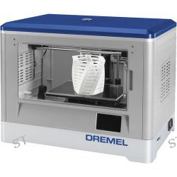 Dremel 3D  3D Idea Builder 3D Printer 3D20-01 B&H Photo Video
