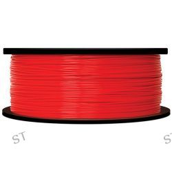 MakerBot 1.75mm ABS Filament (1 kg, True Red) MP01971 B&H Photo