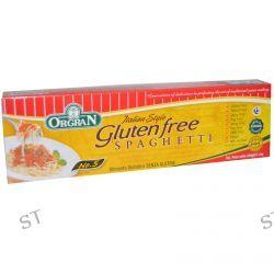 Orgran, Italian Style Spaghetti, No. 5, Gluten Free, 7.7 oz (220 g)