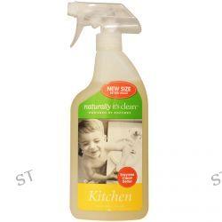 Naturally It's Clean, Kitchen Cleaner, 24 fl oz (710 ml)