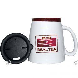 Now Foods, Ceramic Tea Mug