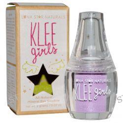 Luna Star Naturals, Klee Girls, All Natural Mineral Eye Shadow, Acadia Breeze, 0.07 oz (2 g)