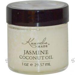 Kuumba Made, Jasmine Coconut Oil, 1 oz (29.57 ml)