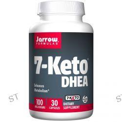 Jarrow Formulas, 7-Keto DHEA, 100 mg, 30 Capsules