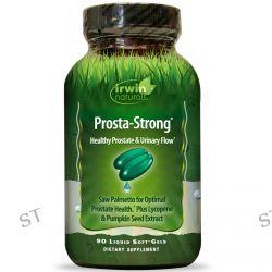Irwin Naturals, Prosta-Strong, 90 Liquid Soft-Gels