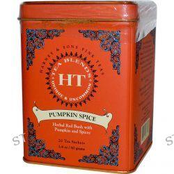 Harney & Sons, Tea Blends, Pumpkin Spice, 20 Tea Sachets, 1.4 oz (40 g)