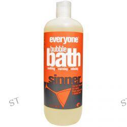 Everyone, Bubble Bath, Sinner, 20.3 fl oz (600 ml)