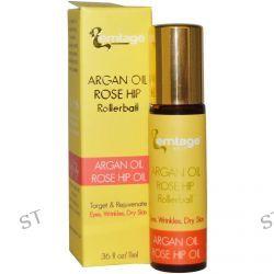Emtage Beauty, Argan Oil, Rose Hip, .36 fl oz (11 ml)