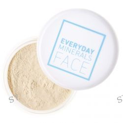 Everyday Minerals, Finishing Powder, Sunlight Finishing Dust , .35 oz (10 g)
