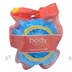 Body Benefits, Body Image, Fresh Bath Sponge