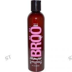 BRöö, Shampoo, Frizzy to Sleek, Smoothing I.P.A., Silky Spice, 8 fl oz (236 ml)