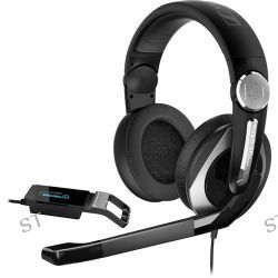 Sennheiser  PC 333D Gaming Headset PC333D B&H Photo Video