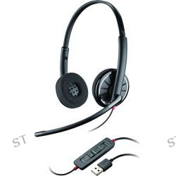 Plantronics Backwire C320-M USB Corded Stereo Headset 85619-12