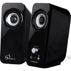 Creative Labs Inspire T12 Bluetooth Wireless 2.0 51MF1650AA002