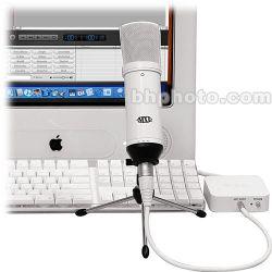 MXL DRK MAC Desktop Recording Kit for Mac DRK MAC B&H Photo